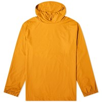 Rains Mover Pullover Brown