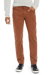 Raleigh Denim Martin Skinny Fit Jeans Cedar