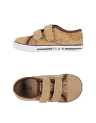 Alviero Martini 1A Classe Low Tops And Trainers