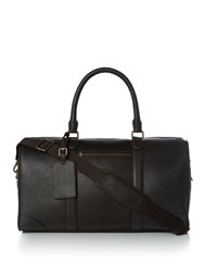 Howick Structured Holdall Black