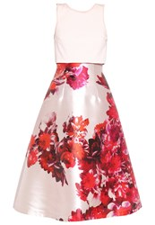 Coast Madison Cocktail Dress Party Dress Red