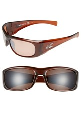 Men's Kaenon 'Klay' 64Mm Polarized Sunglasses Brown Copper C28