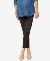 A Pea In The Pod Maternity Skinny Pants Light Mid Gray