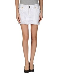 Parasuco Cult Skirts Mini Skirts Women