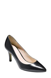 Cole Haan Women's 'Juliana' Pointy Toe Pump Black