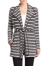 Tart Xena Coat Black White