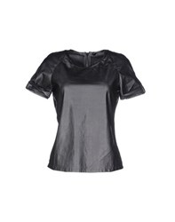 Only Shirts Blouses Women Steel Grey