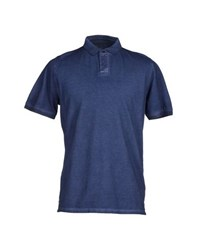 Alpha Studio Topwear Polo Shirts Men