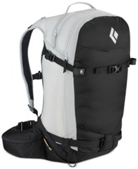 Black Diamond Dawn Patrol 32 Backpack From Eastern Mountain Sports Black White