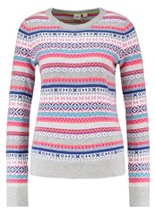 Gap Jumper Multicolor Multicoloured