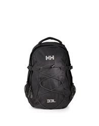 Helly Hansen Dublin Backpack Black