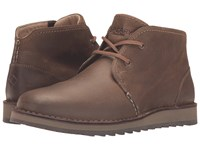 Sperry Dockyard Chukka Brown Men's Lace Up Boots