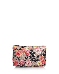 M Z Wallace Mz Zoey Pouch 100 Exclusive Floral Multi Gold