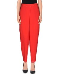 Lo Not Equal Trousers Casual Trousers Women