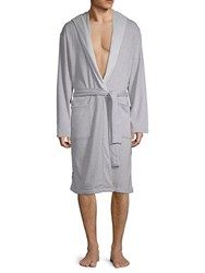 Ugg Alsten Heathered Robe Grey