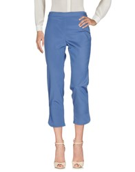 Max And Co. Casual Pants Blue