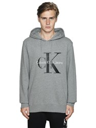 Calvin Klein Jeans Essential Cotton Hooded Sweatshirt