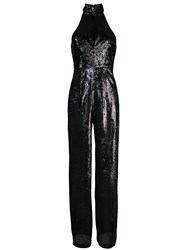 Cinq A Sept Shelby Jumpsuit Black