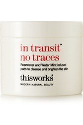This Works In Transit No Traces 60 Pads Colorless
