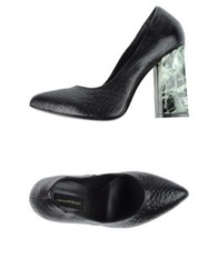 Collection Privee Collection Privee Pumps Black