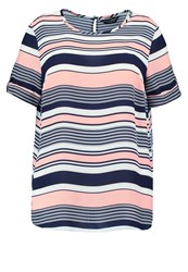 Dorothy Perkins Curve Blouse Pink