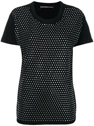 Marco Bologna Diamonds T Shirt Black