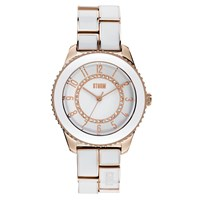 Storm Zarina Rose Gold Watch