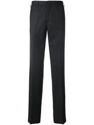 Salvatore Ferragamo Tailored Trousers Grey