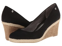 Lifestride Clementine Black 1 Women's Wedge Shoes