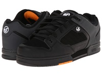 Dvs Shoe Company Militia X Dirt Series Black Grey Dirt Nubuck Men's Skate Shoes