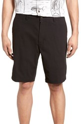 O'neill Jack Port Shorts Black
