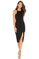 Jay Godfrey Joyce Dress Black
