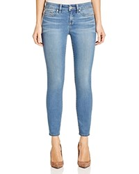 Yummie Tummie Yummie By Heather Thomson Skinny Ankle Jeans In Eternal