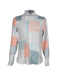 Mosaique Shirts Shirts Men