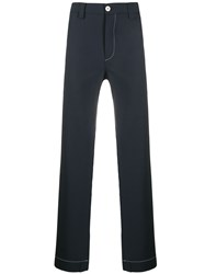 Sunnei Straight Leg Trousers 60