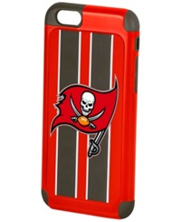 Forever Collectibles Tampa Bay Buccaneers Iphone 6 Case Red