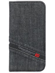 Diesel Cosmo Iphone Case Blue