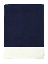 Mazzoni Large Cotton Terrycloth Beach Towel