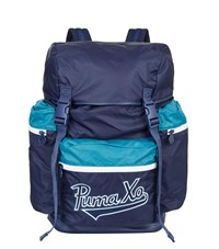 Puma X Xo Homage To Archive Backpack Blue 60665ee36b3e6
