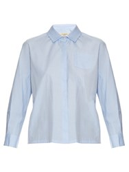 Max Mara Hilde Shirt Light Blue