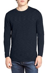 The North Face Men's Thermowool Sweater Urban Navy Light Heather