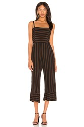 4e3420979d2 Faithfull The Brand Guanabo Jumpsuit Brown
