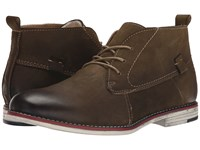 Spring Step Pera Olive Green Men's Shoes