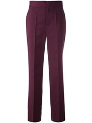 Ports 1961 High Rise Tailored Trousers