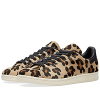Adidas Stan Smith Animal Black