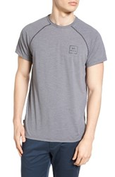 Rvca Men's Va All The Way Surf T Shirt