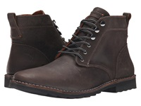 Tommy Bahama Garrick Elephant Men's Dress Lace Up Boots Brown