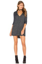 Riller And Fount Kevin Dress Navy