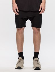 Thom Krom Taylored Woven Shorts