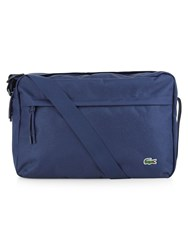 Lacoste All Purpose Bag Vintage Blue